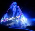 Dance camera surprises
